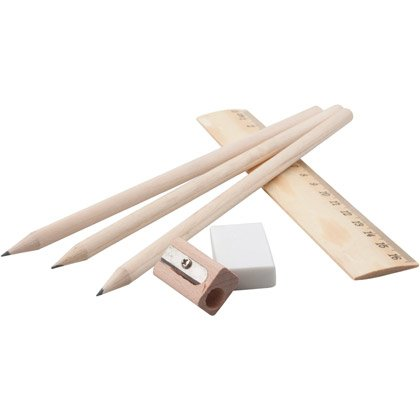 Bleistift Set Mill