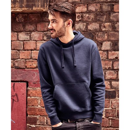 Russell Authentic Hooded Sweat 265M