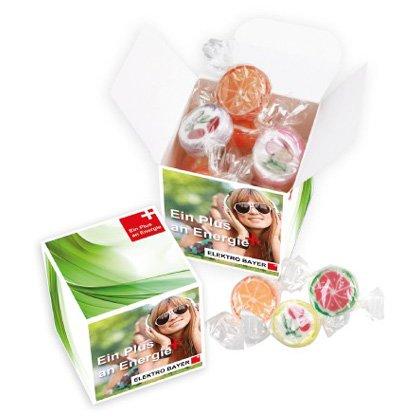 Fruktkarameller Box