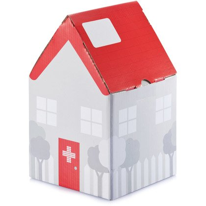 Första-hjälpenkit New Home