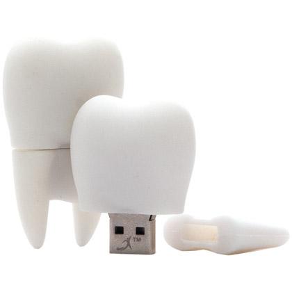 Muistitikku Tooth