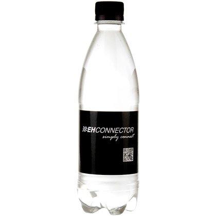 Wasser White 50 cl