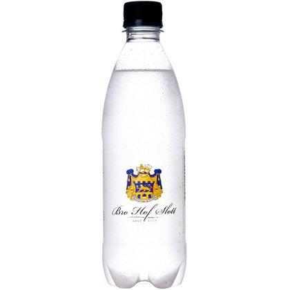 Vatten Transparent 50 cl