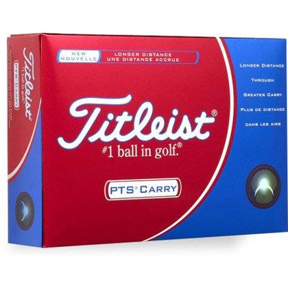 Titleist PTS Carry