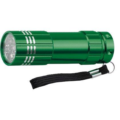 Taschenlampe Agent