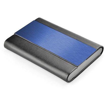 Käyntikorttikotelo Metal