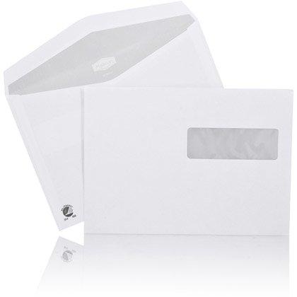 Kuvert C5 H2 Mailman 90 FH