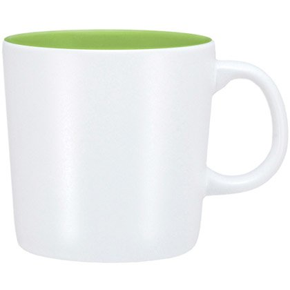 Kaffeebecher Cava White