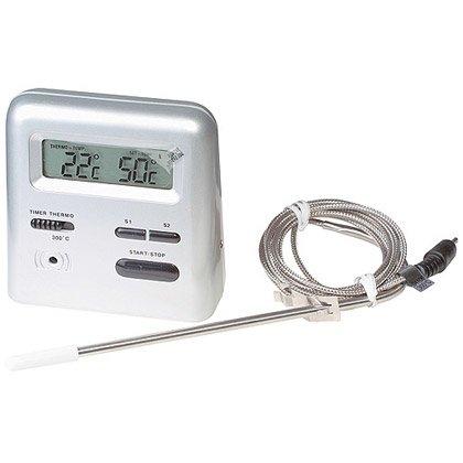 Stektermometer trådlös finns på PricePi.com. e1884bca00c6b