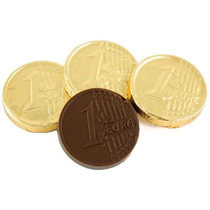 Suklaakolikko Euro
