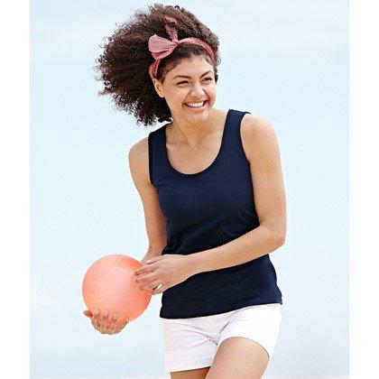 FOTL Athletic Vest, naisten urheilutoppi