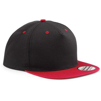 black/ classic red
