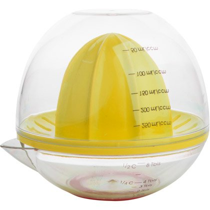 Citruspress Globe