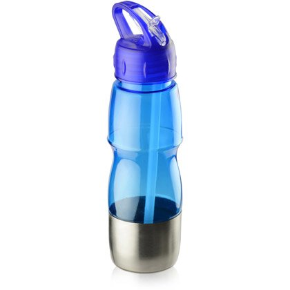 Sportsflaske Straw