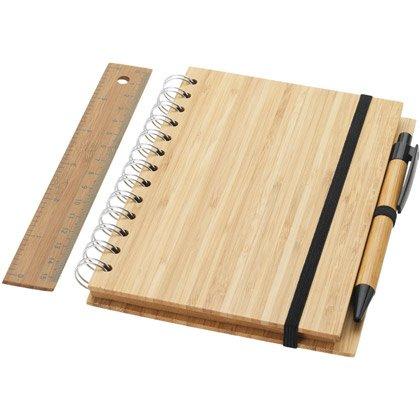 Kierrelehtiö Bamboo