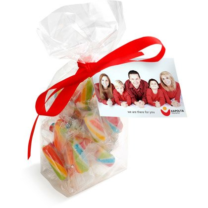 Godispåse Candy Sticks