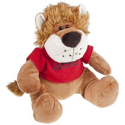 Handla från hela världen hos PricePi. gosedjur lejon med tryck ... 5f7726a2ac64d