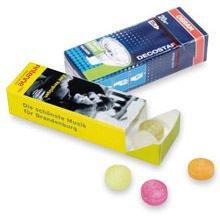 Tablettaskar
