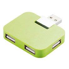 USB-hubbar